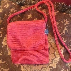 The Sak purse.